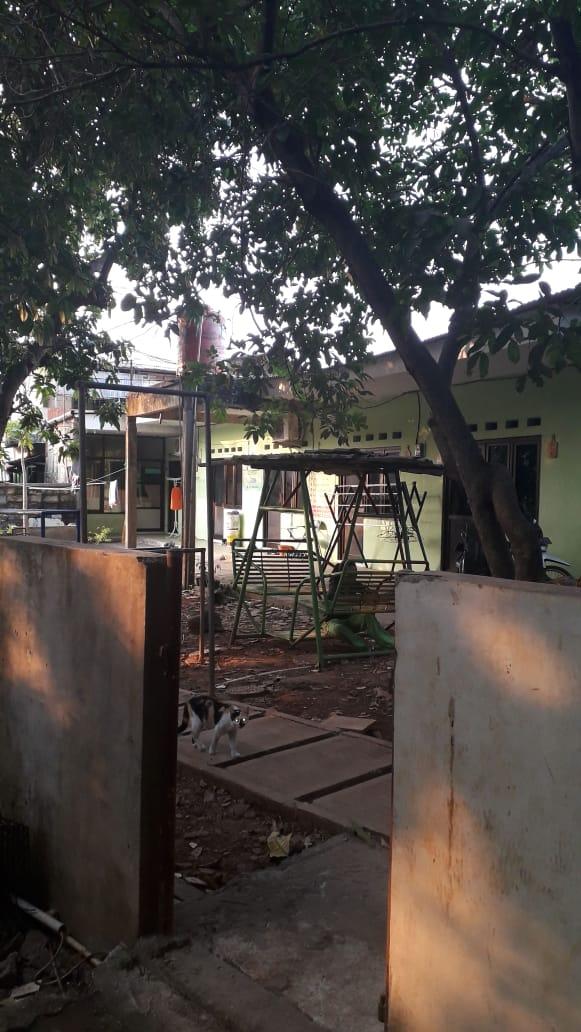 Rumah + Kontrakan di Jatiwarna – Bekasi