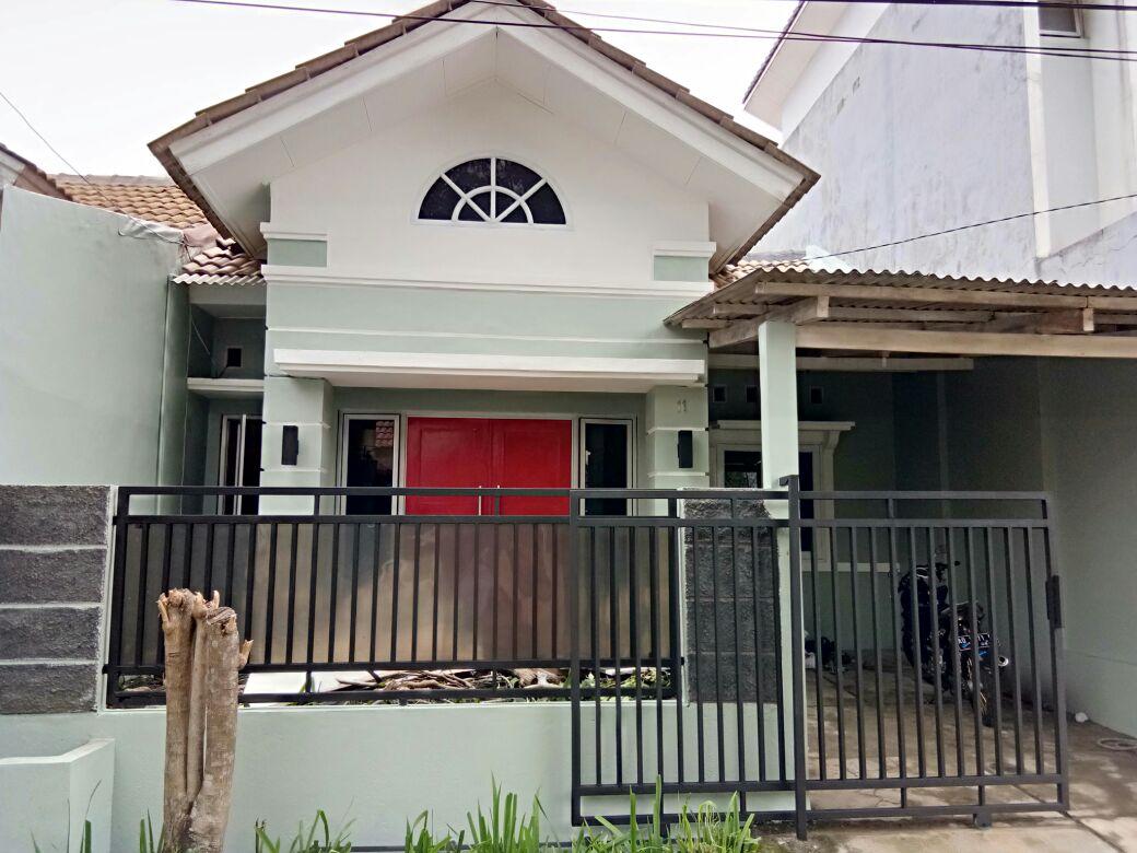 Rumah cantik di pamulang estate