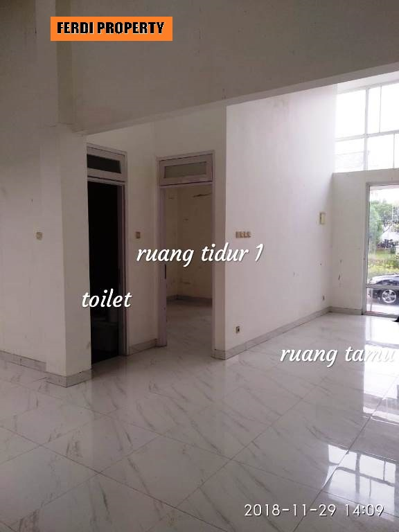 HOT LISTING !!! Rumah Murah Citra Gran Cibubur LT 119 m2