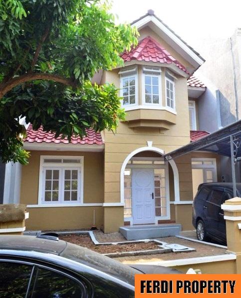 Dipasarkan Cepat Rumah Baru Renovasi Citra Gran Cibubur, MURAH