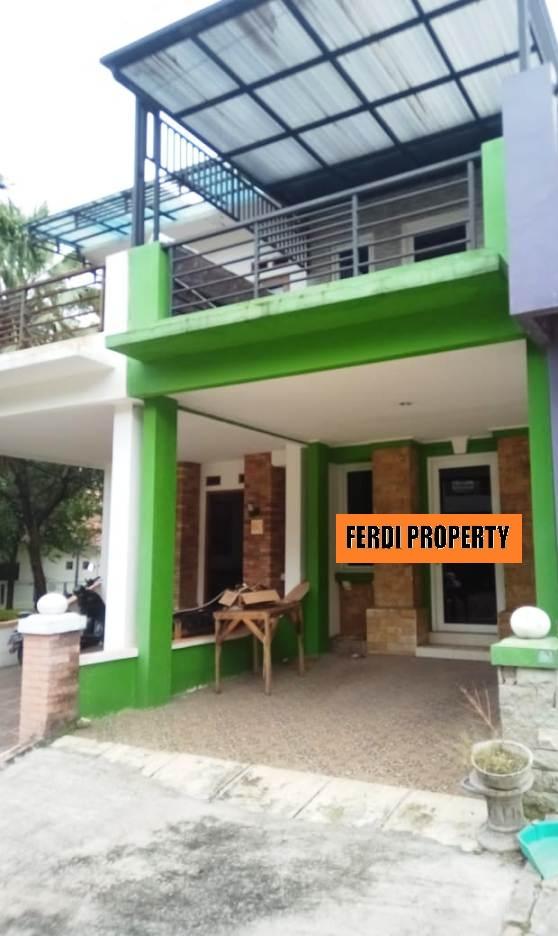 Rumah 2 lantai Citra Gran Cibubur, Dijual cepat harga murah