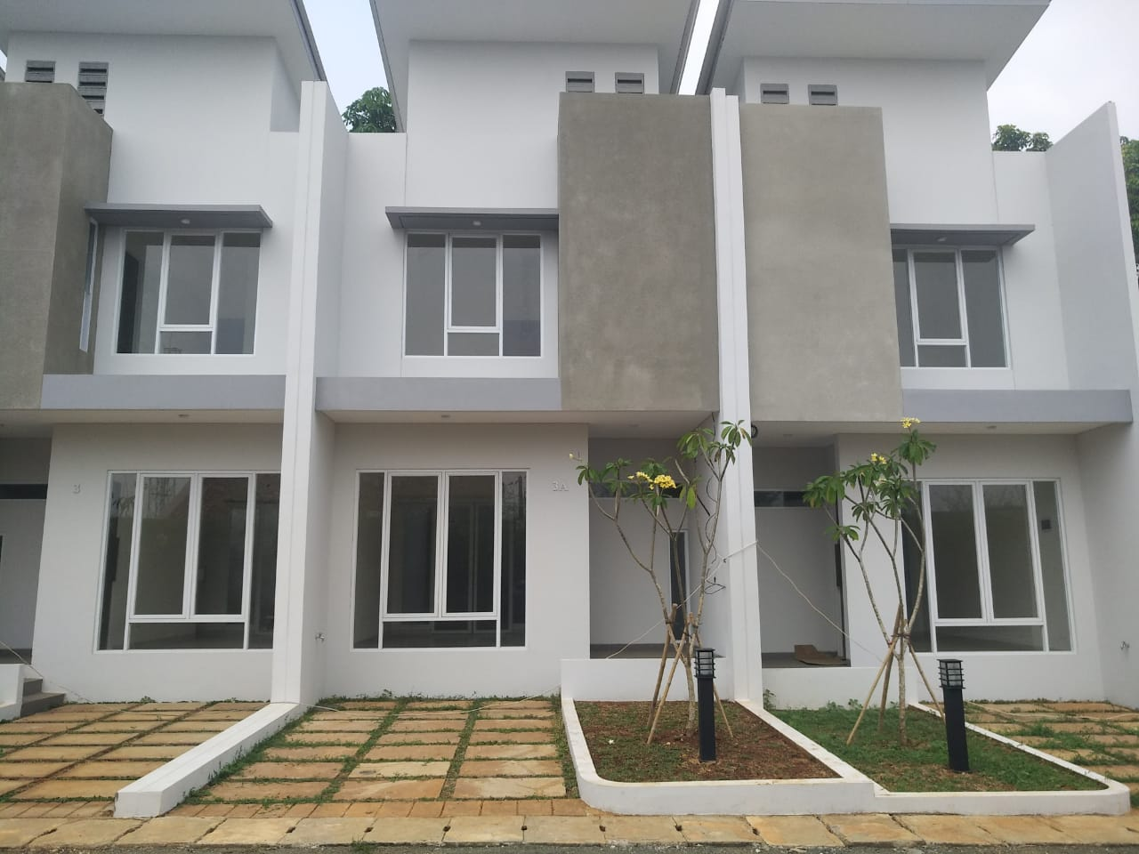 Rumah Cluster Bintaro9 dekat Puri Bintaro sektor 9