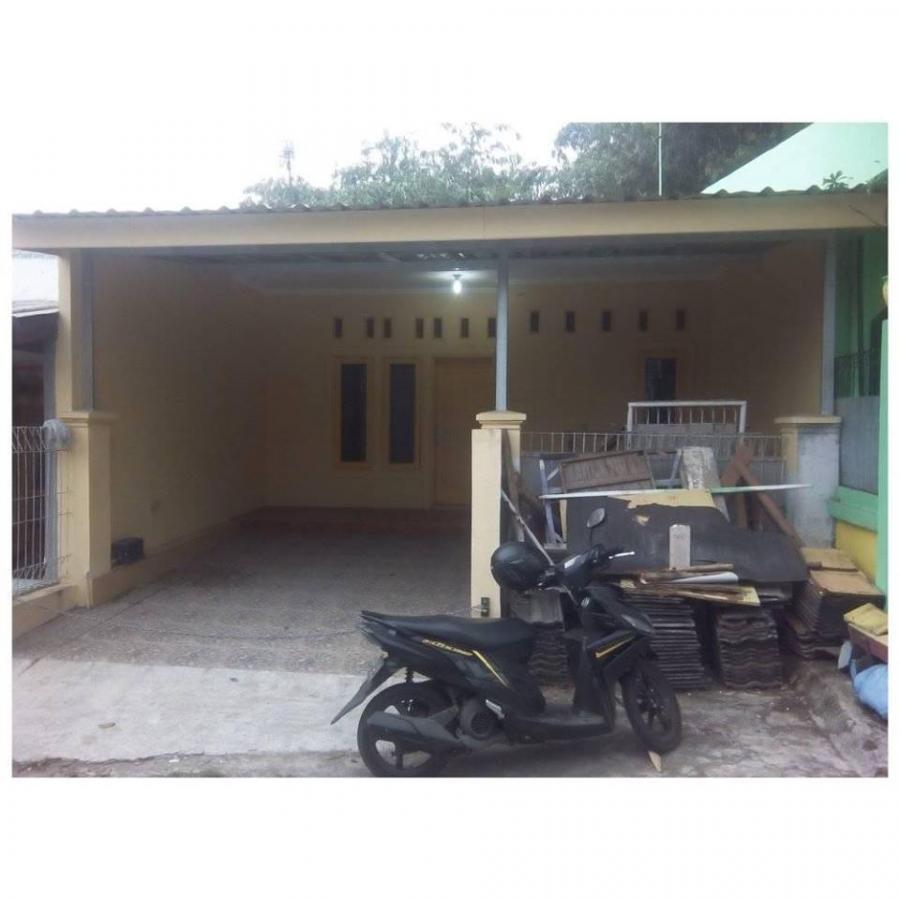 Rumah Idaman dekat GDC Sektor Melati Cilodong Depok
