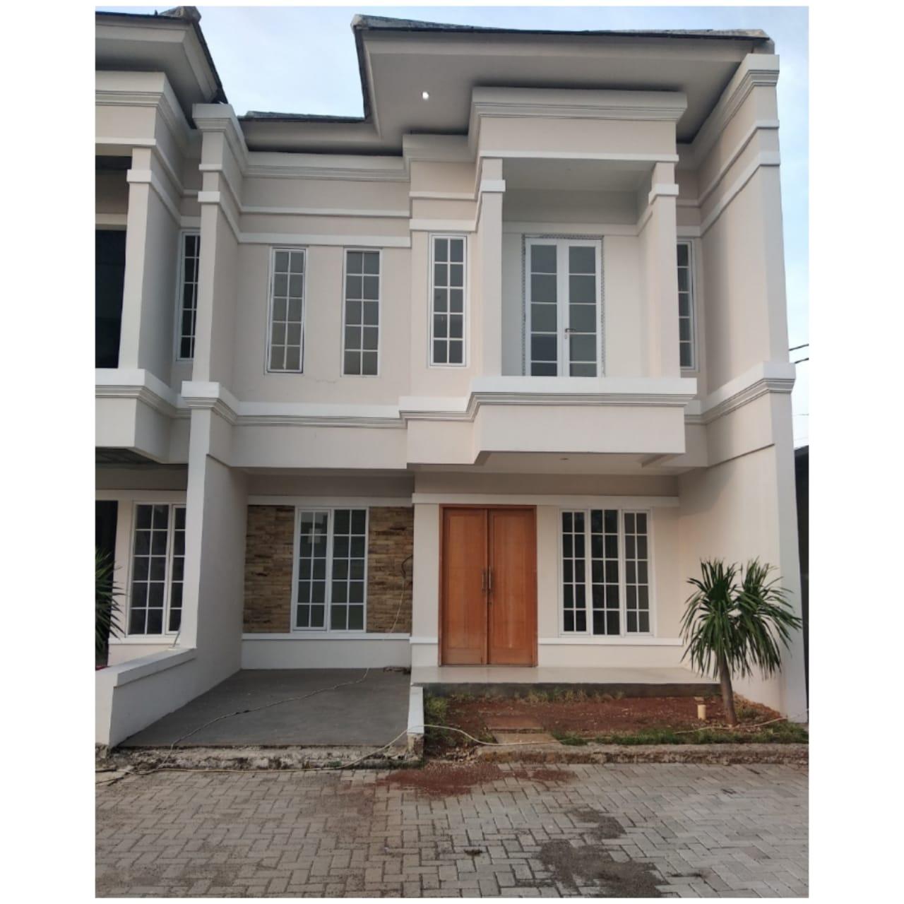 Rumah Idaman dekat MRT Lebak Bulus Ciputat Tangerang Selatan