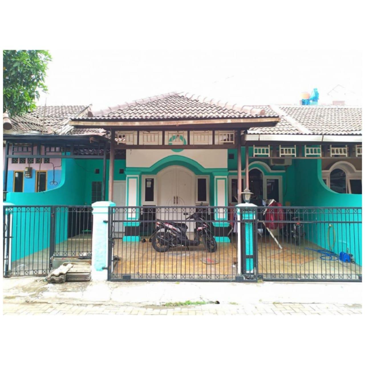 Rumah Idaman dekat Terminal Jatijajar Tapos Depok