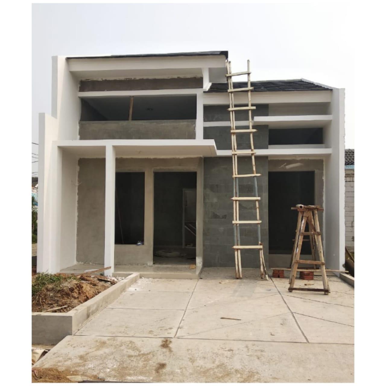 Rumah Idaman dekat Sekolah Penerbangan Curug Serdang Kulon Tangerang