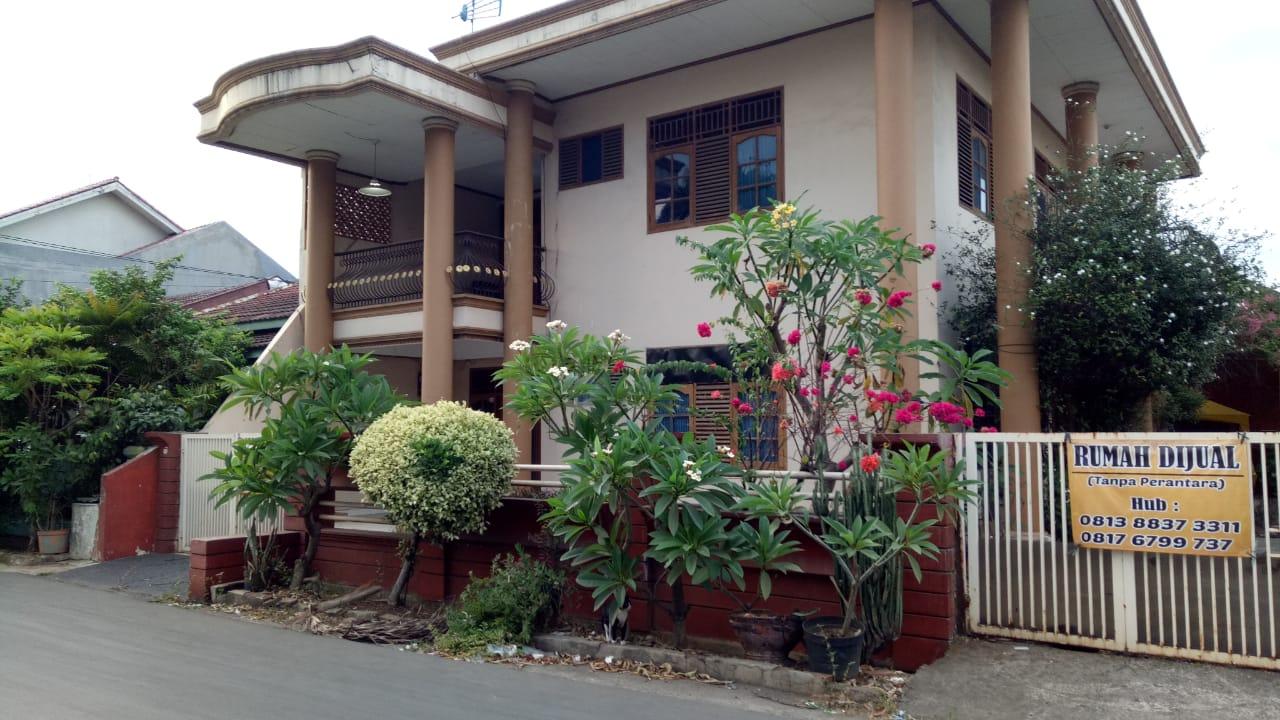 Rumah Dijual Cepat di daerah Ciledug Tangerang