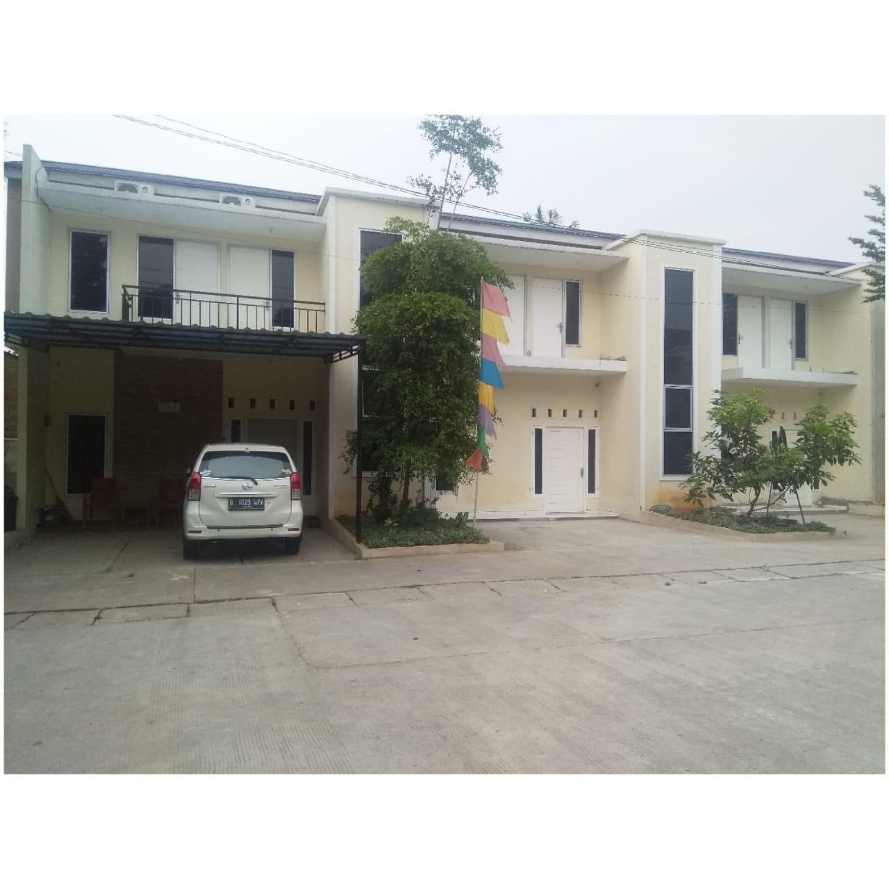 Rumah Idaman dekat Halte Busway CBD Ciledug Tangerang