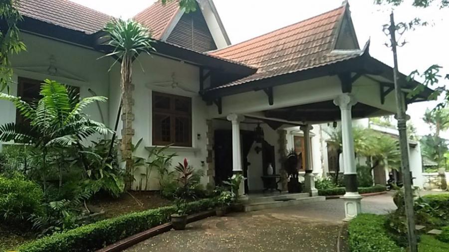 RUMAH JL MARGASATWA CILANDAK JAKARTA SELATAN