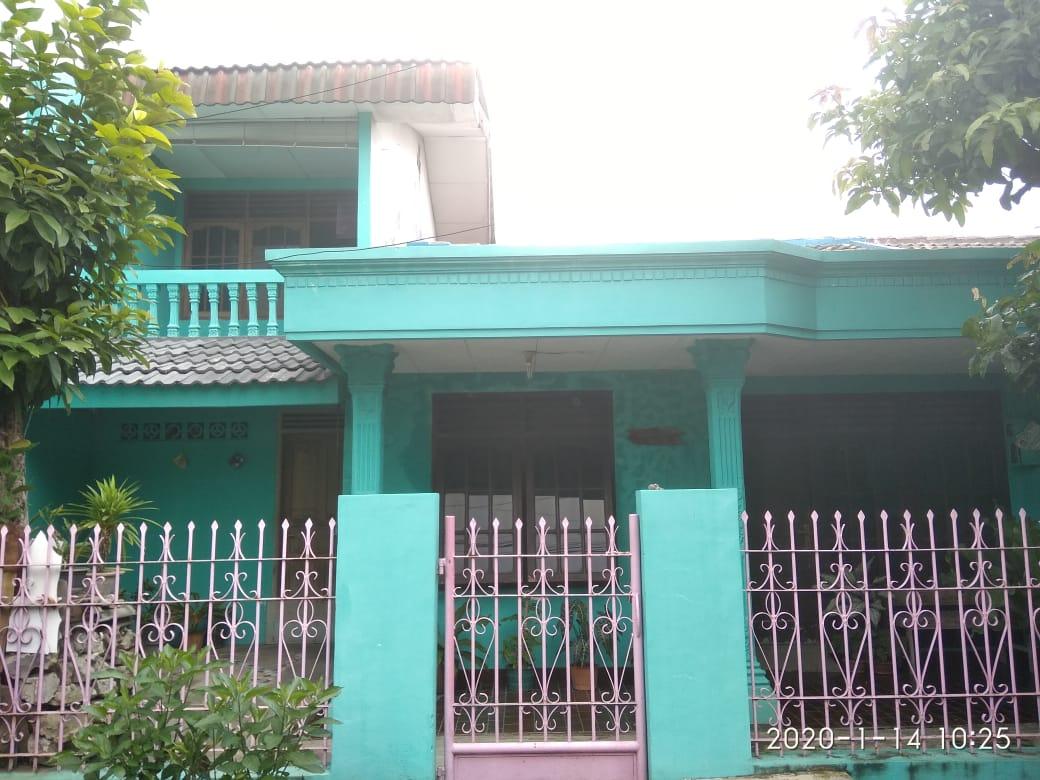Rumah dijual diperumahan taman asri ciledug