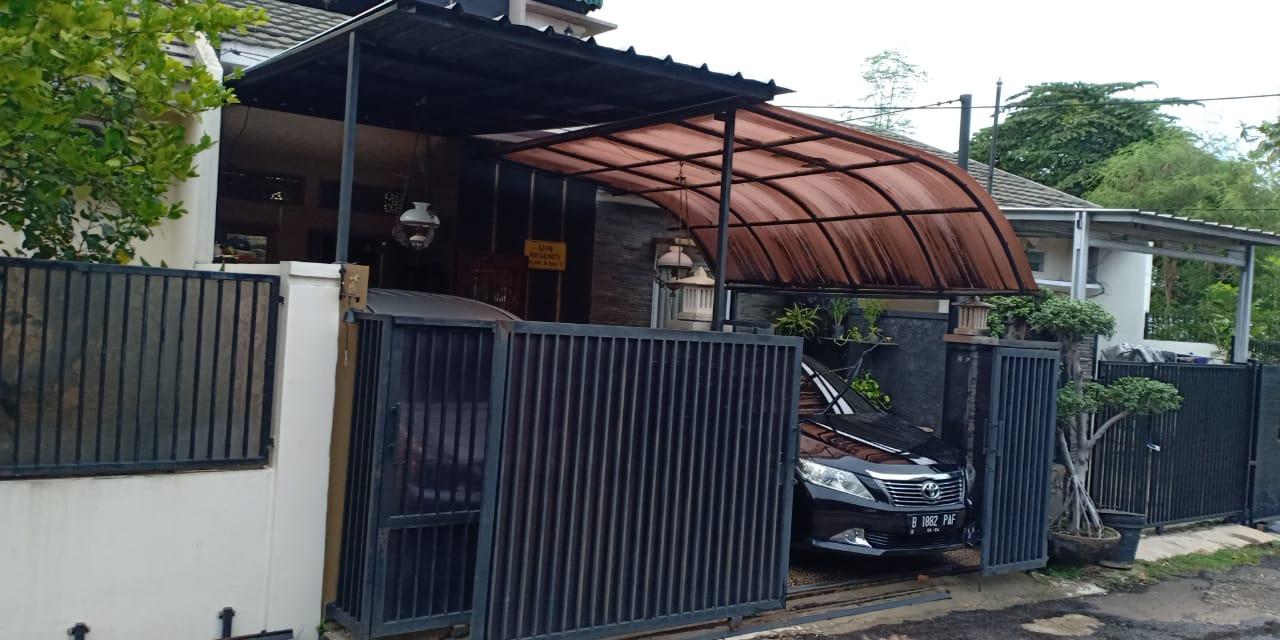 Rumah Dijual didaerah Pondok Cabe