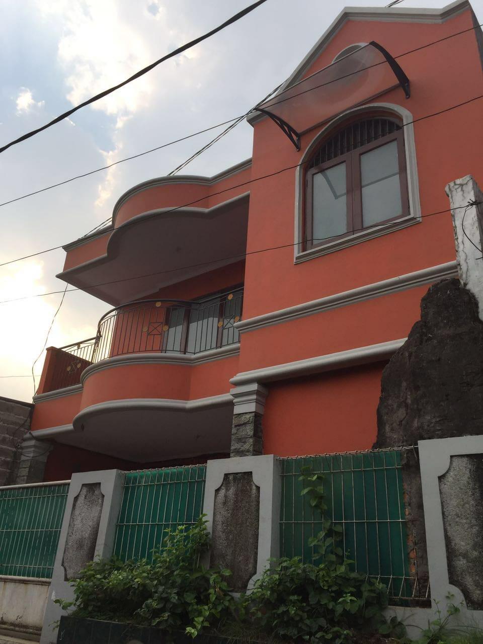 Rumah kos dijual di daerah cipayung ciputat