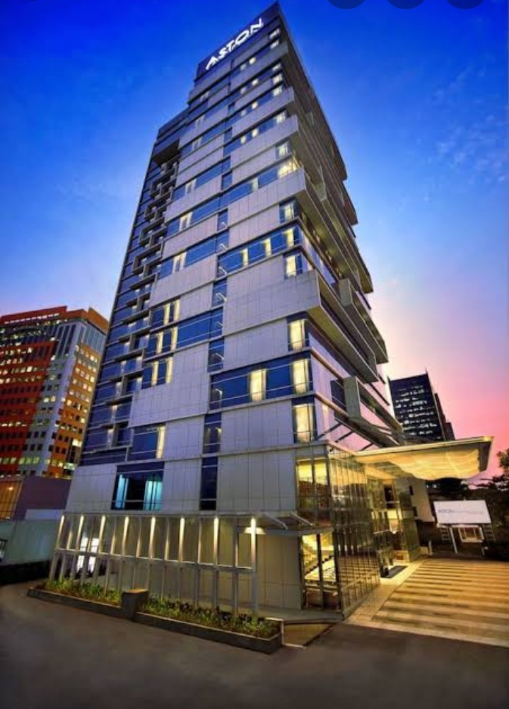 FOR SALE : THE HOTEL ASTON PRIORITY SIMATUPANG – JAKARTA*