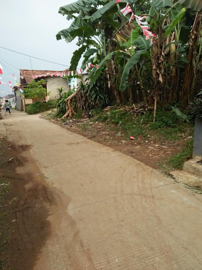 Tanah 265 m2 Pondok Jaya Cipayung Depok Jawa Barat