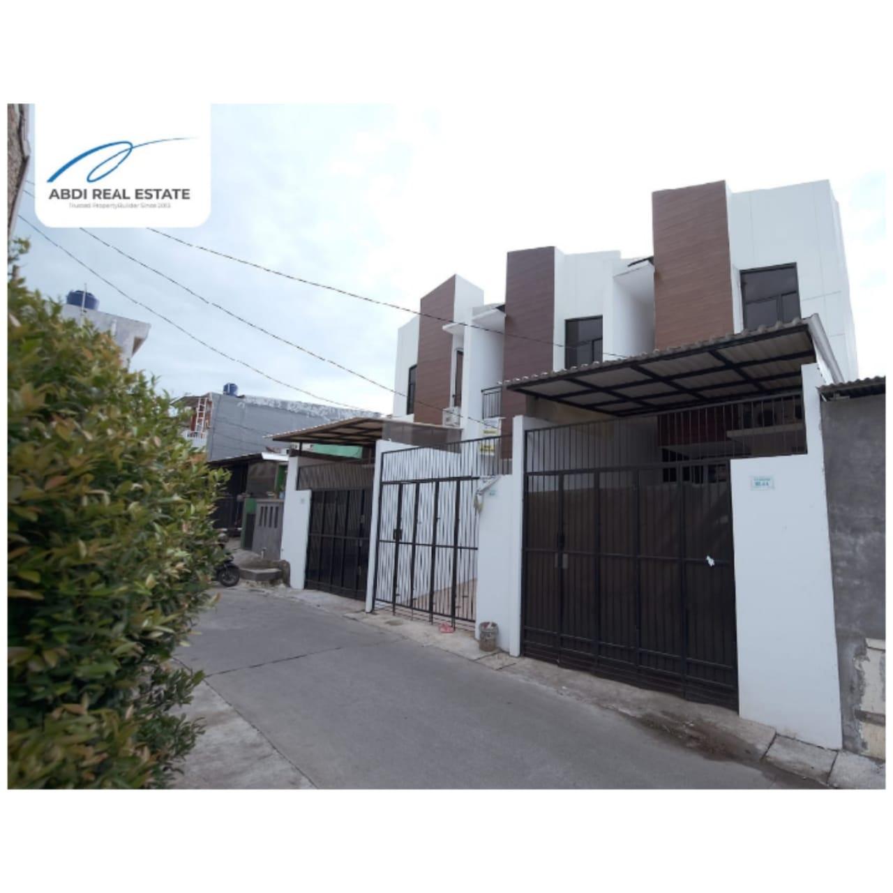 Rumah Idaman dekat Neo Bintaro Japos Ciledug Bintaro Pondok Aren