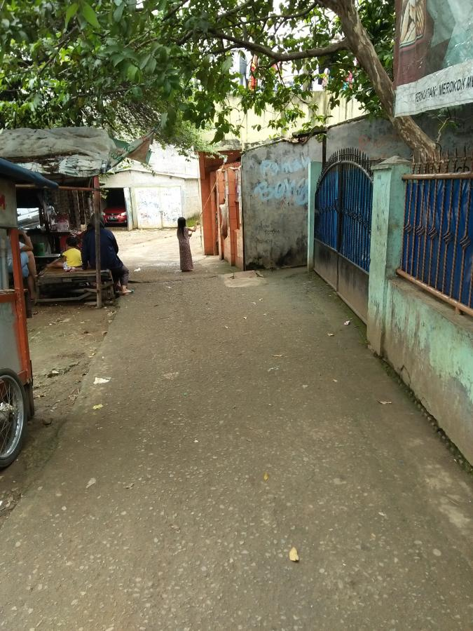 Rumah Kost dijual 21 kamar dekat Jl Margonda Raya Depok