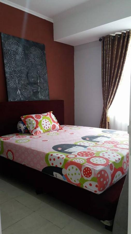 Disewakan Apartemen Silkwood OAK Lantai 6 Alam Sutera Tangerang