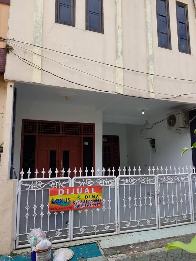 Rumah Dijual Murah, 2 Lantai Siap Huni di Medang Lestari Gading Serpong
