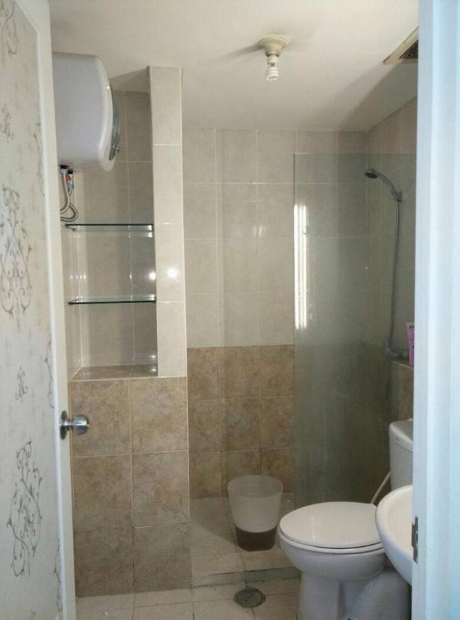 Disewakan Apartemen Silkwood Oak 1 BR Lantai 3 Alam Sutera Tangerang