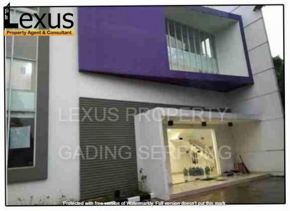 Dijual Cepat Pabrik di Cikarang Industrial Estate Jababeka V Bekasi