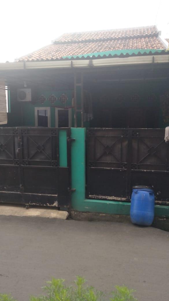 Rumah siap Huni di Cilodong Depok
