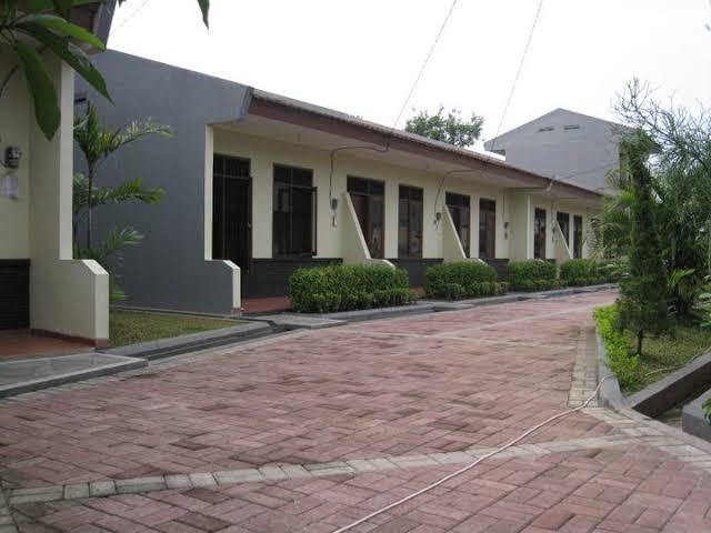 Dijual Petakan 35 pintu di Paku Jaya, Serpong Utara, Tangerang Selatan.