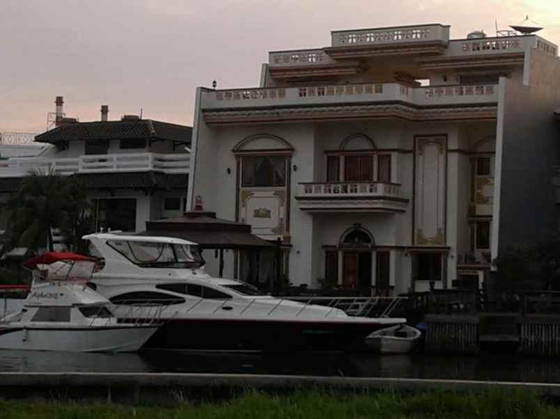 Dijual Rumah Daerah Pantai Mutiara Jakarta