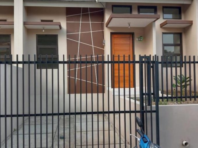 Rumah Dijual di Ujung Berung Bandung, kpr dibantu