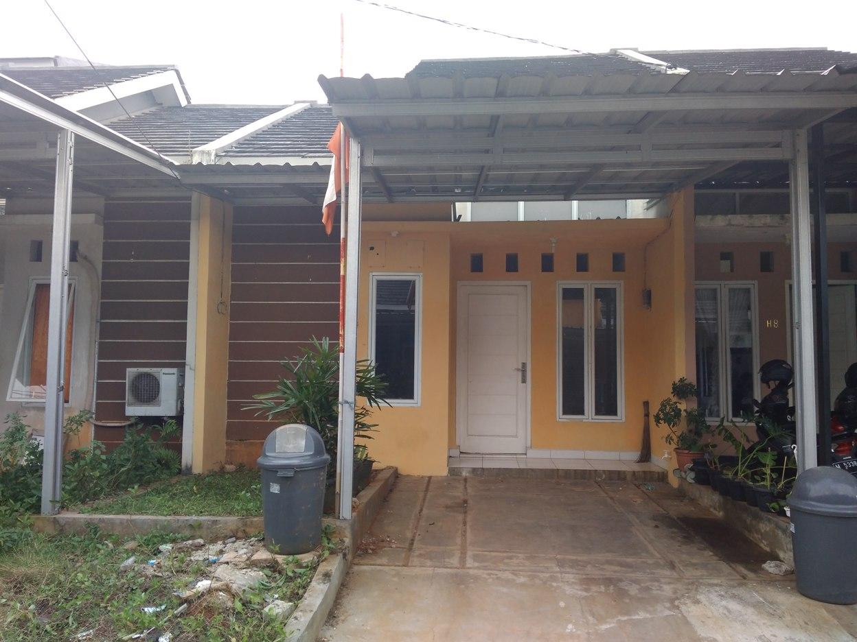 Dijual Rumah di Griya Pamulang Extention