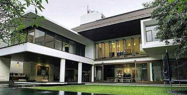 Jual Rumah 2 Lt Daerah Pondok Indah Mewah Harga Ok ...
